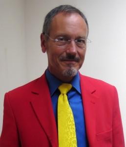 David Weeks