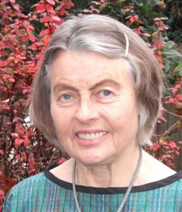 Gudrun Edwards